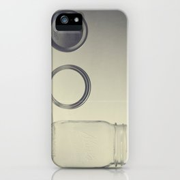 Mason #11 iPhone Case