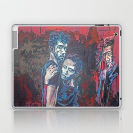Well Wisher Conflict | 2016 Laptop & iPad Skin