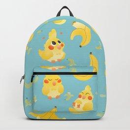 The Banan Bois Backpack