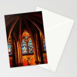 Refuge in Paris - I Stationery Cards