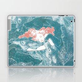 The Child Sleeps Laptop & iPad Skin