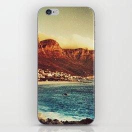 Afrika. iPhone Skin