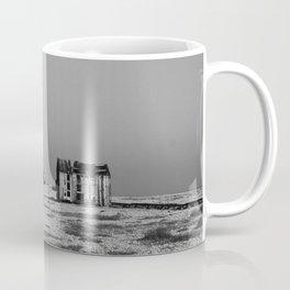 Shack by the sea Coffee Mug