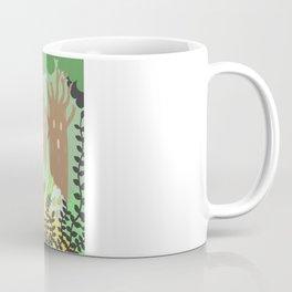 Run Run Run Coffee Mug