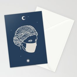 Pandemic Stationery Cards