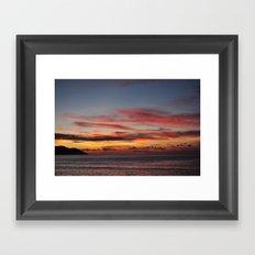 Penang Framed Art Print