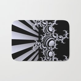 going mandelbrot -3- Bath Mat