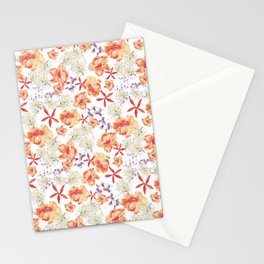Floral Mee Stationery Cards