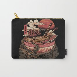 Dragon's Ramen Carry-All Pouch
