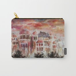 City Palace, India Carry-All Pouch