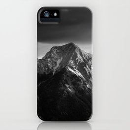 Alps iPhone Case