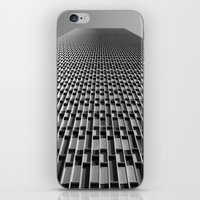boston iPhone & iPod Skins featuring Boston by Gold Street Photography