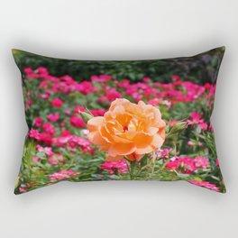 Firestorm Rectangular Pillow