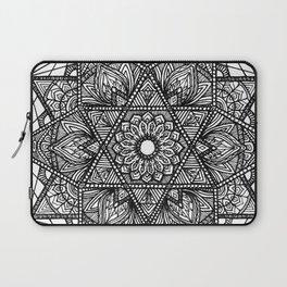 Untitled I Laptop Sleeve