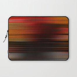 """""""Abstract Autumn Porstroke (Pattern)"""" Laptop Sleeve"""