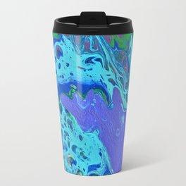 Colors By The Sea Metal Travel Mug
