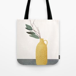 Little Branch Tote Bag