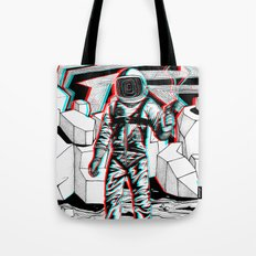 Fear What is Unknown Tote Bag