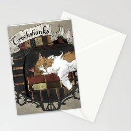 Crookshanks Stationery Cards