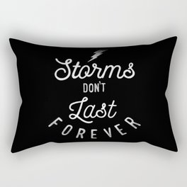 STORMS Rectangular Pillow