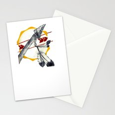 Spear 1 Stationery Cards