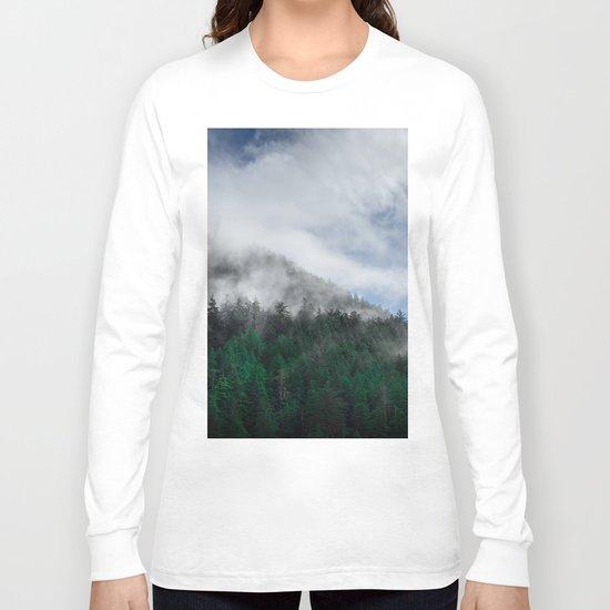 The Air I Breathe Long Sleeve T-shirt