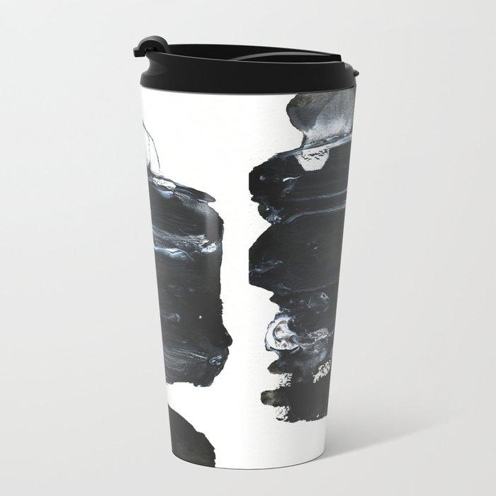 TY02 Metal Travel Mug