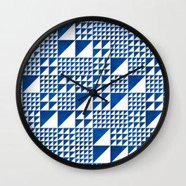 _nautic Wall Clock
