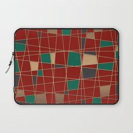 Abstract 21 Laptop Sleeve