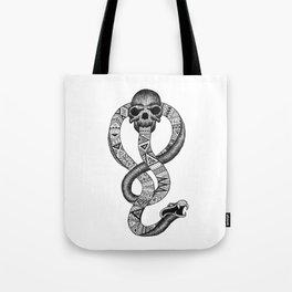 The Dark Mark  - Original Tote Bag