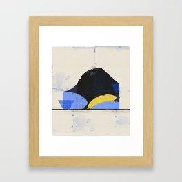9802 Framed Art Print