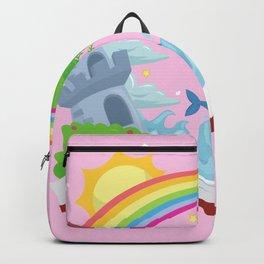 Wonder Book Backpack