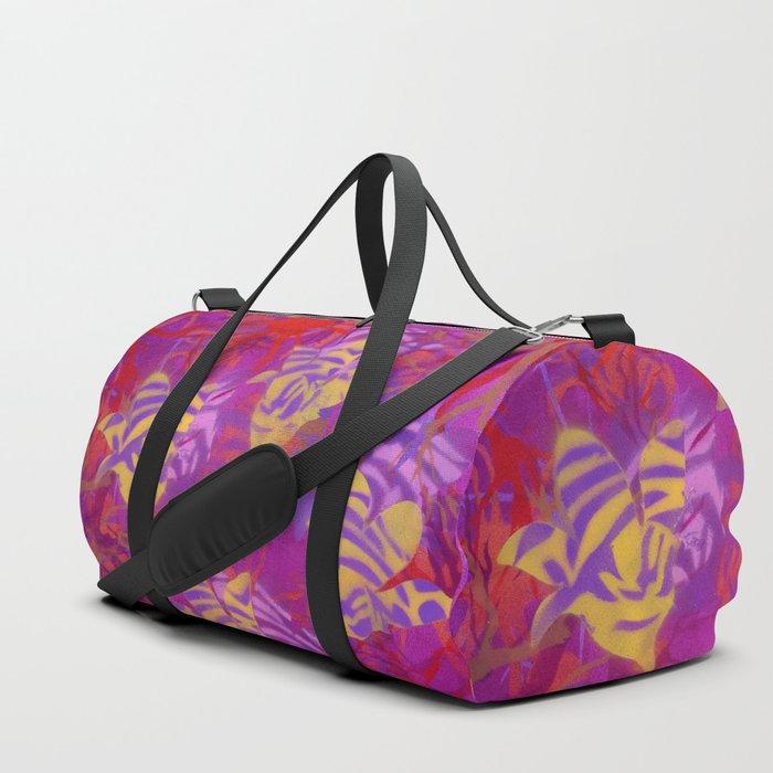 WIld nature Duffle Bag