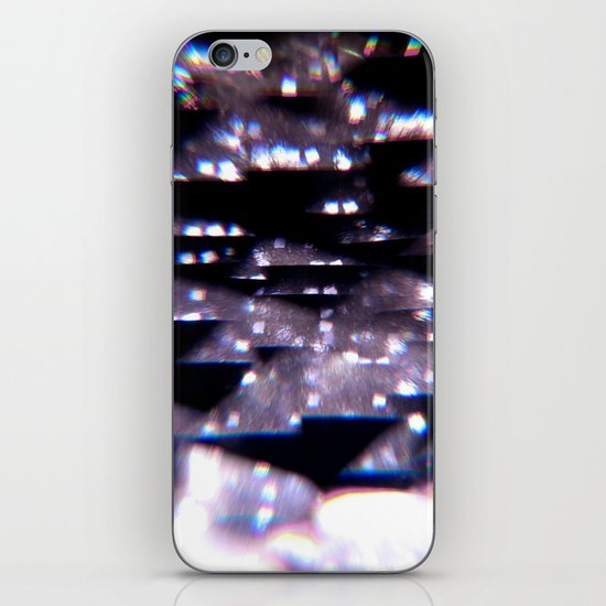 Diffraction iPhone & iPod Skin