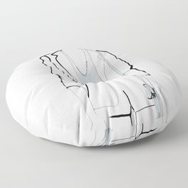 Naiomi Floor Pillow
