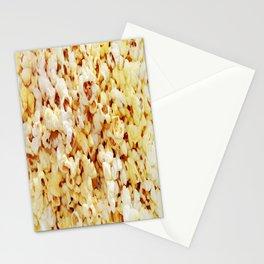 POPcorn. Stationery Cards