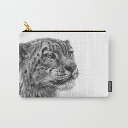 Snow Leopard G095 Carry-All Pouch