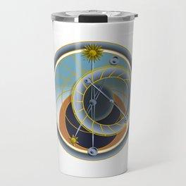 Orloj Travel Mug