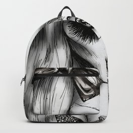 Dolly Bell Backpack