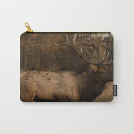 Loveland Elk Carry-All Pouch