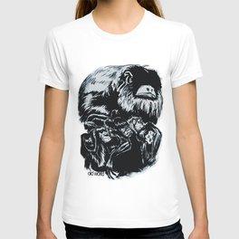 Old World Monkeys T-shirt