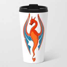 charizar Travel Mug