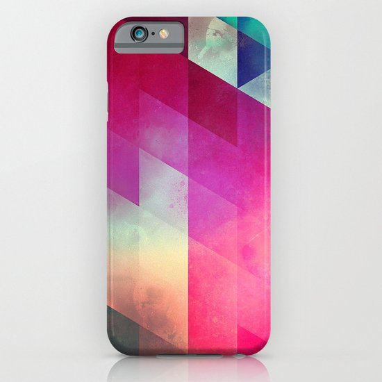 byy byy july iPhone & iPod Case