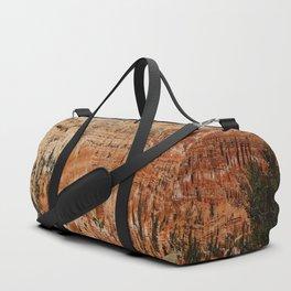 Amazing Bryce Canyon View Duffle Bag