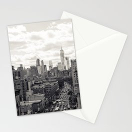 6th Avenue Stationery Cards