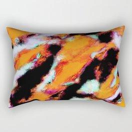 Shredder Rectangular Pillow