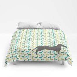 One Cool Weiner Comforters