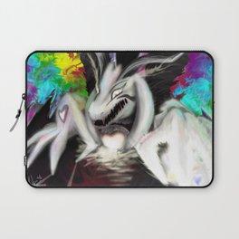 Asriel Dreemurr Laptop Sleeve