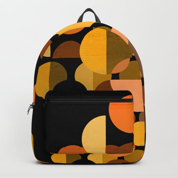 Autumn Woods Backpack