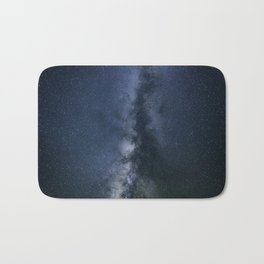 Galaxy Explore Bath Mat